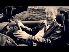 E-type and Eagle Speedster - Top Gear - BBC - YouTube