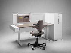 Standard Office Elektriline laud PIANO EL