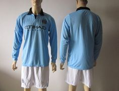 purchase cheap e5a35 55549 14 Best Long Sleeve Soccer jersey images in 2012 | Football ...