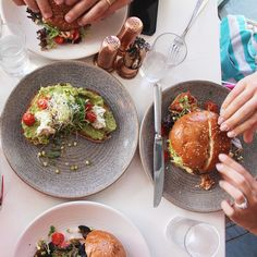 This is Gather's Guide to the best Sydney restaurants and where to find Sydney's best cafes, breakfast, lunch, dinner, drinks and bars. Fresco, Sydney Restaurants, Sydney City, Cocktail Mix, Cool Cafe, Traveling By Yourself, Cake Recipes, The Best, Food Porn