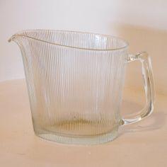 Siri mugge Hadeland Siri, Retro, Bud, Glass, Pictures, Drinkware, Corning Glass, Retro Illustration, Gem