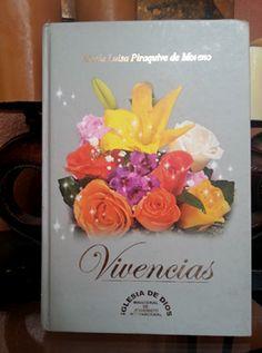 Vivencias - Dra. Maria Luisa Piraquive My Style, Tableware, Jesus Christ, Musicals, Spirituality, Dinnerware, Tablewares, Dishes, Place Settings