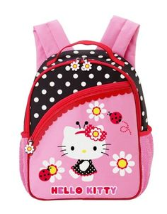 vans hello kitty backpack - Google Search