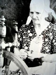 17 июня. День рождения нашей любимой бабушки.