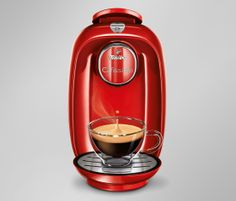 Cafissimo PICCO Red Fire Keurig, Popcorn Maker, Coffee Maker, Kitchen Appliances, Fire, Coffee Maker Machine, Diy Kitchen Appliances, Coffee Percolator, Home Appliances
