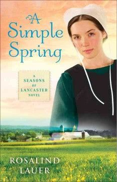 Amish Fiction. Sadie King is in rumspringa, the time when Amish adolescents have more freedom, so she's wearing jeans, using her beautiful singing voice to belt out non-Amish songs, and going to clubs to perform with a band. Though her parents are dead, she is close to her siblings and loves the Amish way of life -- but she also wants to use her musical talents to their full extent, something she can't do in church (no solos there).
