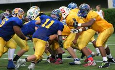 On Thursday, the rosters for the 60th annual DFRC Blue-Gold All-Star Football Game were released. The annual all-star showdown will take place at Delaware
