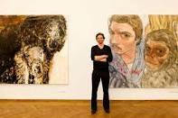 Stylianos Schicho Artists, Kunst, Artist