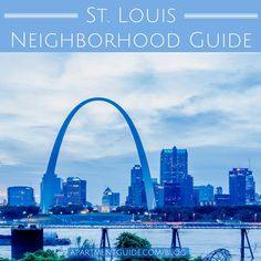 A few facts about the Gateway Arch's bumpy road from conception to construction, and beyond. St Louis Neighborhoods, Saint Luis, Gateway Arch, New City, San Francisco Skyline, Missouri, New York Skyline, The Neighbourhood, Places To Visit