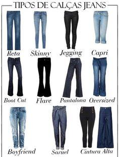 O jeans é a peça que pode faltar de maneira nenhuma do armário feminino. Ele pode ser usado em todas as ocasiões, sem falar que possuem vários modelos de calças, adequando-se a todos os tipos de pessoas! #dicadeamiga #VivereStore