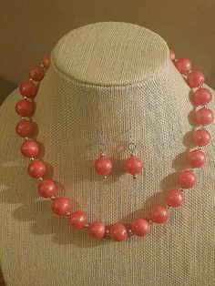 Check out this item in my Etsy shop https://www.etsy.com/listing/511898103/coral-shell-pearl-beads-silver-plated