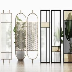 Wall Partition Design, Living Room Partition, Divider Design, Foyer Design, Glass Partition, Home Room Design, Living Room Designs, House Design, Casa Loft
