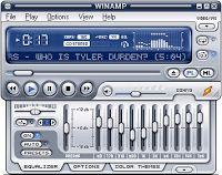 Inregistreaza muzica online cu Winamp ~ Pentru Webmasters