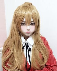 Cute Korean Girl, Asian Girl, Cosplay Outfits, Cosplay Girls, Japonese Girl, Kawaii Cosplay, Anime Cosplay, Cute Kawaii Girl, Cute Beauty
