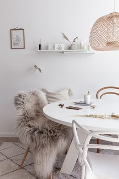 Bohemian Living, Boho, Modern, Inspiration, Table, Design, Furniture, Home Decor, Bath Room