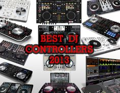 Are you looking for the best DJ controller with an affordable price ? Then check out our list of top DJ controllers under $ 500 in 2013.