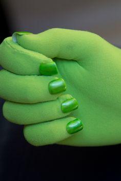 DIY: Cosplay Gloves, Part 1 - Sock Dreams | Sock Dreams