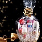 Avon Gift Baskets, Custom Made Gift, Surprise Gifts, My Best Friend, Budgeting, Christmas Bulbs, Perfume Bottles, Rest, Ship