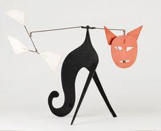 """aqqindex: """" Alexander Calder, 1966 """""""