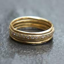 Αποτέλεσμα εικόνας για hammered ring