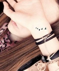 Take Flight , 27 Wrist Tattoos That Are Anything But Basic - (Page