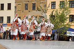 International Folklore Festival CIOFF 2014 - Download From Over 25 Million High Quality Stock Photos, Images, Vectors. Sign up for FREE today. Image: 43041996