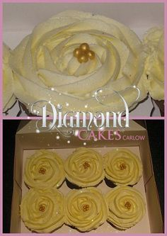 Diamond Cakes Carlow Home Page Diamond Cake, Lemon Cupcakes, Desserts, Food, Tailgate Desserts, Meal, Dessert, Eten, Meals