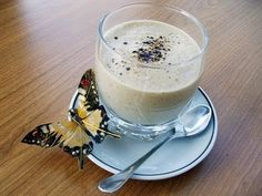 Recetas Dukan: Mousse de café, de Ferwer (Ataque) / Coffee Mousse, with close captions