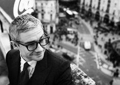 Martin Freeman   'IT'S THE CLOSEST I'LL EVER GET TO BEATLEMANIA' - The Rake