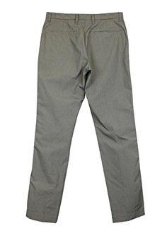 DKNY Mens Black/Gray Dress Pant, 30 x 32 Grey Dress Pants, Men Dress, Dkny Mens, Black And Grey, Shirts, Dresses, Fashion, Vestidos, Moda