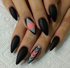 ✴✴〰Nail art matte〰✴✴