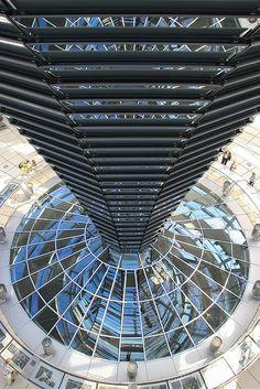 Berlin Reichstag, Germany