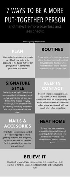 File this under: life hacks. Spring is here, or at least for some of us, and that means lots of cleaning. We've rounded up ten more easy life hacks that aim … Best Self, Self Development, Personal Development, Leadership Development, Better Life, Be A Better Person, A Better You, Feel Better, How To Better Yourself