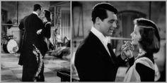 Holiday Grant Hepburn dance