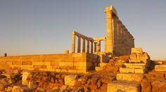 Sounio, Athens Corfu, Athens, Monument Valley, Greece, Nature, Travel, Greece Country, Naturaleza, Viajes