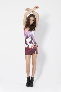 Manga Girl Dress - LIMITED = mine now XD