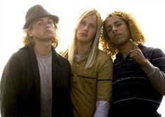 Lords of Dogtown. YES