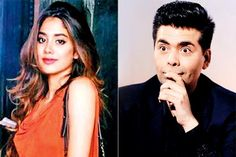 Sridevi's daughter Jhanvi Kapoor to sign three films with Karan Johar? http://indianews23.com/blog/sridevis-daughter-jhanvi-kapoor-to-sign-three-films-with-karan-johar/