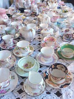 I'm ready for a tea party❤️ #tea #tealover #healthy #yummy #instagood #instatea #instafood #teacup #food #foodporn #love #teaaddict #coffee #tealovers #greentea #drink #cake #dessert #ilovetea #tealife #teastagram #teaholic #breakfast #foodie #cooking #natural #cafe #delicious #instadaily #afternoontea