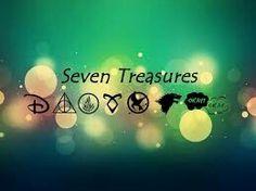 Seven tumblr treasures