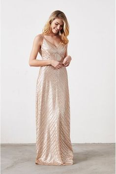 Shop Weddington Way Bridesmaid Dress - Florence in Sequin at Weddington Way. Find the perfect made-to-order bridesmaid dresses for your bridal party in your favorite color, style and fabric at Weddington Way.