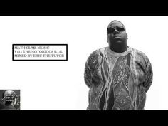 Best Of The Notorious B.I.G. Old School Hip Hop Playlist (90s Rap Biggie MIx By Eric The Tutor) - YouTube
