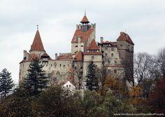 Bran castle - #Romania