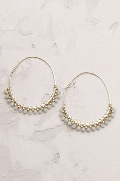 Isca Hoops #anthrofave