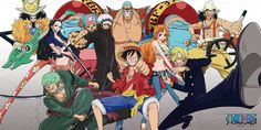"Poll: Has One Piece Gotten Worse? Most People Say ""No."""