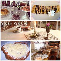 Café Stallet | Långasjö Vandrarhem STF