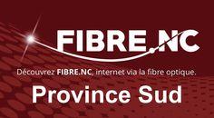 Nos forfaits internet par la fibre optique en PROVINCE SUD sont disponibles. N'attendez plus pour souscrire à un abonnement haut débit !