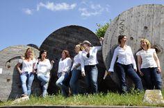Cabaret groep 7eVen copyright@ gertjankleine.com