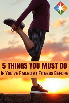 Fitness Inspiration : Have you failed at fitness in the past? We can help you get back on track today … – Fitness Magazine Fitness Goals, Fitness Tips, Spark People, Chronic Stress, Types Of Yoga, Weight Loss Before, Back On Track, Fitness Magazine, Bad Breath
