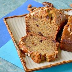 Dates Loaf Cake by spicytreatskitchen